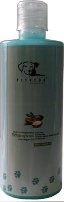 Petveda Body & Shine Conditioning Mild Natural Blend Dog Shampoo