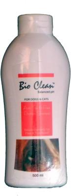 Bio Clean Fortifying All Purpose Anti Tick Dog Shampoo