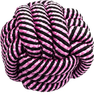 Snug Hug Rope Ball Large Nylon Chew Toy For Dog