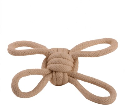 DogSpot Cotton Chew Toy For Dog