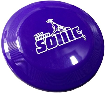 TommyChew Basic Grace Plastic Frisbee For Dog