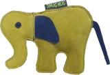Snug Hug Leather Elephant Large Jute Tug...