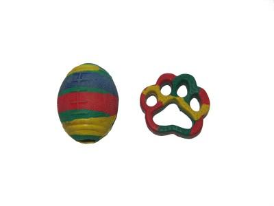 agnpetspot. Rubber Rubber Toy For Dog