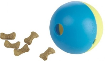 All4pets Plastic Ball For Dog