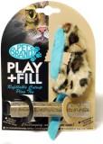 Petbrands Cotton Soft Toy For Cat