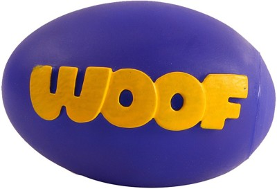 DogSpot Rubber Squeaky Toy For Dog
