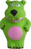 Pawzone Rubber Squeaky Toy For Dog & Cat