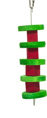 DogSpot Wooden Fetch Toy For Bird