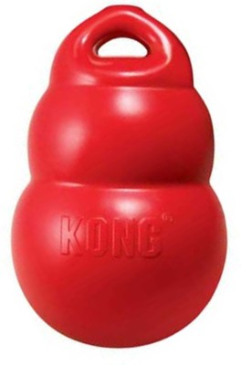 Kong Bounzer Rubber Toy For Dog