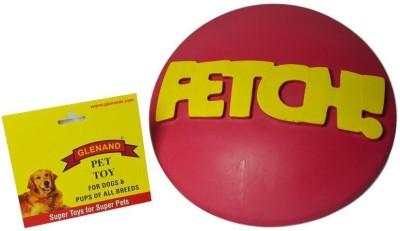 Glenand Rubber Flying Frisbee For Dog