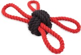Pet Brands Cotton Tug Toy For Dog