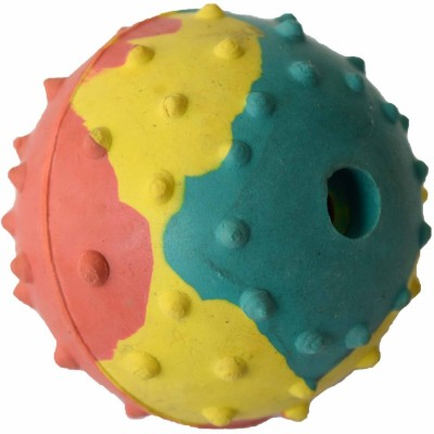 Pawzone Rubber Rubber Toy For Dog