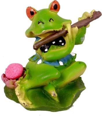 Royal Pet Fiber Tough Toy For Frog