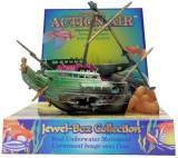 Penn-Plax Plastic Plush Toy For Fish