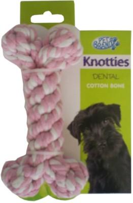 Pet brands Cotton Bone For Dog