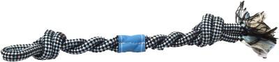 Snug Hug Rope Knotted Medium Nylon Chew Toy For Dog