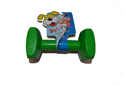Super Dog Polyresin Chew Toy For Dog