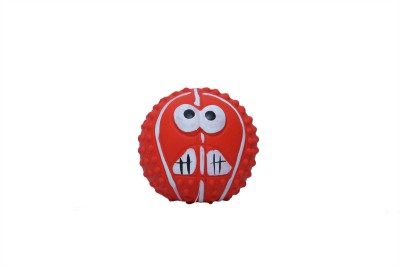 Scoobee Plastic Soft Toy For Dog