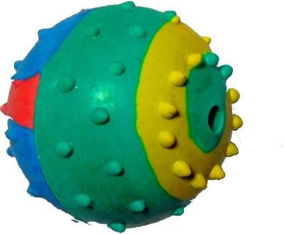agnpetspot. musicall ball toy large Polypropylene Ball For Dog