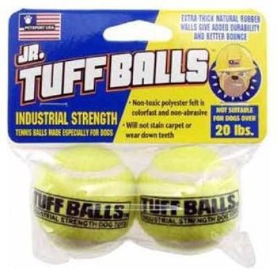 Petsport Tuff Ball For Dog