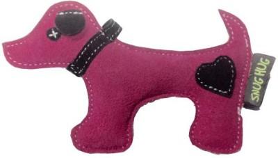 Snug Hug Jute Chew Toy For Dog