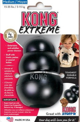 Kong Extreme Treat Dispensing Toy For Dog