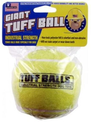 Petsport Giant Tuff Ball For Dog