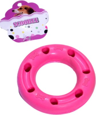 Scoobee Rubber Tough Toy For Dog