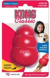 Kong Classic Treat Dispensing Toy For Do...