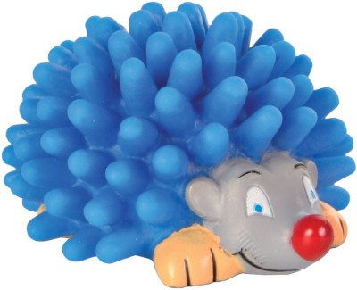 Trixie Hedgehog Vinyl Rubber Squeaky Toy For Dog & Cat