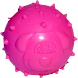 Scoobee Rubber Ball For Dog