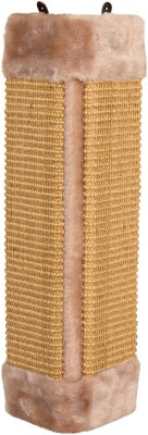 Trixie Scratching Board for Corners Wooden Training Aid For Cat