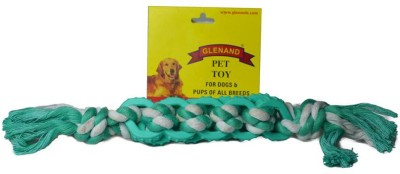 Glenand Rubber Rope Bone GI024 Rubber Toy For Dog