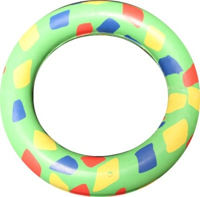 Love n Care Ring O.D. Diameter - 15 cm Thick Rubber Fetch Toy For Dog