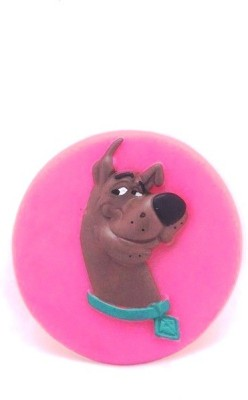 Scoobee Rubber Rubber Toy For Dog