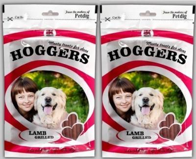 HOGGERS Grilled Lamb Dog Treat