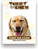 TommyChew Classic Real Baked Treats Chic...