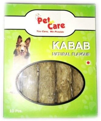Pet En Care Kabab Natural NA Dog Treat