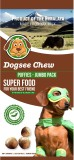 Dogsee Chew Puffies - Jumbo Pack Cheese ...