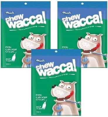Drools Chewwacca Milk Dog Treat
