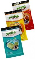 JerHigh Super Value Combo Cheese, Spinach Dog Treat(100 g, Pack of 1)