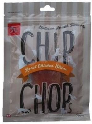 Chip Chop Chicken Strips Chicken Dog Treat