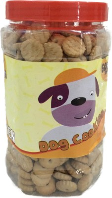 TommyChew Tommychew baked cookies for puppy(chicken) Chicken Dog Treat