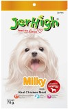 JerHigh Milky Chicken Dog Treat (70 g, P...