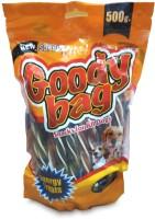 Super Bite Goody Bag Snacks NA Dog Treat(500 g, Pack of 1)