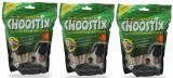 Choostix Natural Dog Treat (450 g, Pack ...