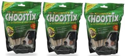 Choostix Natural Dog Treat