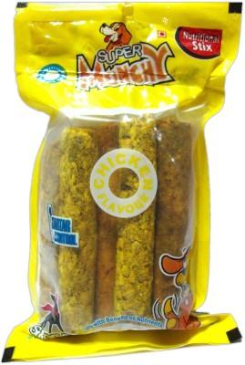 Super Dog Munchy Kabab 10 Pieces Chicken Dog Treat