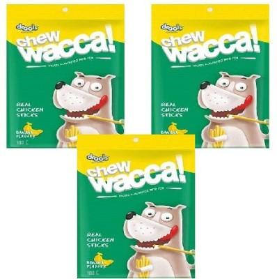 Drools Chewwacca Banana Dog Treat