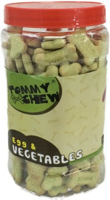 TommyChew Tommychew baked cookies for puppy(vegetable) Vegetable Dog Treat
